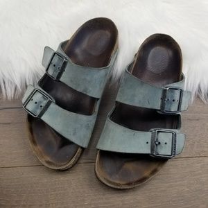 Birkenstock Arizona Womens Sandals Size 37/7